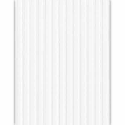Picture of Solar White 80lb 8.5X11 Lineal Classic Columns Cover - 250 sheets
